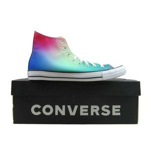 Converse Chuck Taylor All Star HI Ombre Sneakers